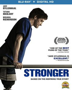 Stronger (2017) - Christian And Sociable Movies