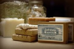 Salt Water Soap Company