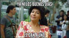 Cómo dice @luchaoficial primeramente primeramente Buenos días @MaraEscalante3 excelente inicio de semana #MaraFans