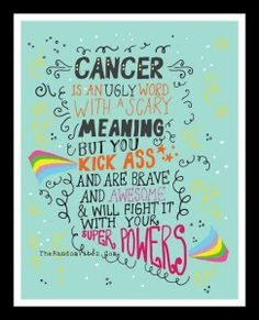 Inspirational Cancer Quotes Interesting Living With Cancer Quotes Images  55 Inspirational Cancer Quotes . Design Ideas