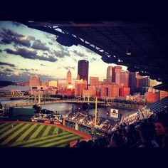 PNC #MLB #Pirates