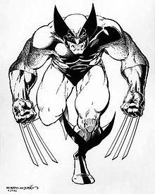 Arthur Adams (comics)