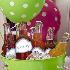 Graduation Party Ideas #DTGraduationParty