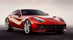 Ferrari F12 - fantastic beautiful car!