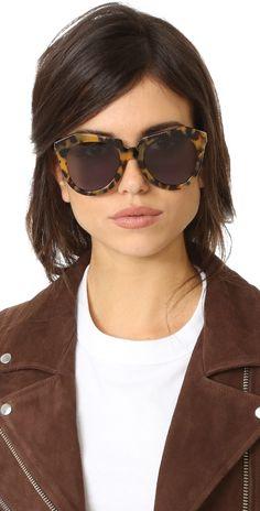 1f7c5941f9 Karen Walker The Number One Sunglasses