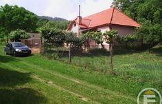 Fotka #1: EUROPA – dom v lone prírody na pozemku 2067 m2