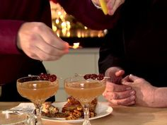 Barefoot Contessa Shake It Up Highlight Videos: Food Network - FoodNetwork.com Sounds amazing!