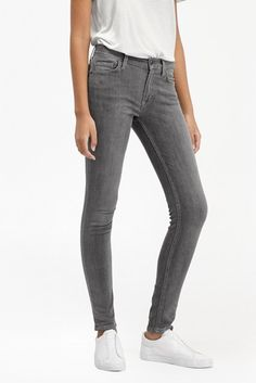 Rebound Skinny Jeans | New Arrivals | French Connection