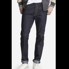 303428ee EXPRESS Men's Rocco Slim Fit Jeans - Size 32 X 32 EXPRESS Men's EXP-111