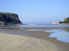 Bollard Bay Beach on Leisure Isle is a model family beach with safe swimming in shallow waters. Knysna, Shallow, Beaches, Solar, Swimming, Island, Water, Garden, Model