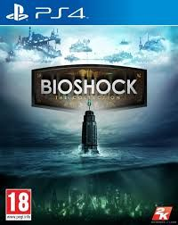 Download The Hacked Version Of Bioshock The Collection For Ps4