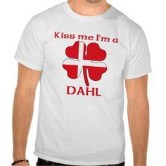 Dahl surname