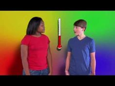 Comparing Warm and Cool Colors | ArtQuest | NPT - YouTube