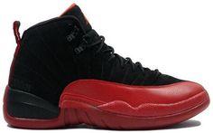 130690-065 Air Jordan 12 Flu Game Black Varsity Red A12003 Cheap Jordans  For Sale 0bf3e80ad