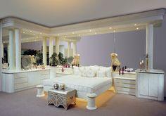One of my dream bedrooms