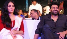 Guess what did Prabhas gift his lady love? - Prabhas' Gift For Anushka Shetty Will Make You Jealous Of Her Prabhas And Anushka, Prabhas Actor, Prabhas Pics, Iphone Background Wallpaper, Bollywood Celebrities, Jealous, Love Story, Attraction, Lovers