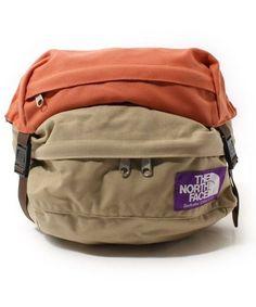 b4838dfa9093 Details about The North Face Purple Label Shoulder Bag Waist bag Messenger  bag nanamica Used