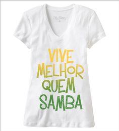 Samba \o/