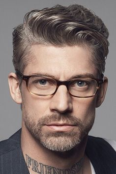 We gave our hearts out in the collection which you may try and copy. I am sure that in any of these hair styles you would look exceptional and adorable. Having one of these hairstyles you may visit in number of parties or functions. They are the perfect hairstyles for corporate offices too.  #MensVintageHairstyles #VintageHairstyles