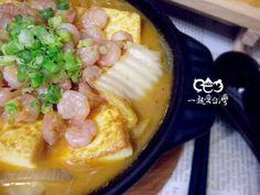 黃金泡菜豆腐煲 簡單零失敗料理