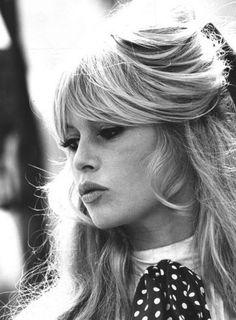 ♔ Brigitte Bardot