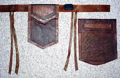 Belt and Apron