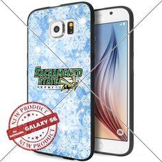Case Sacramento State Hornets Logo NCAA Gadget 1494 Samsung Galaxy S6 Black Case Smartphone Case Cover Collector TPU Rubber original by Lucky Case [Snow] Lucky_case26 http://www.amazon.com/dp/B017X13W2Q/ref=cm_sw_r_pi_dp_toRswb1NNPZ9T