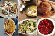 A Gluten-Free Thanksgiving Menu | Williams-Sonoma Taste