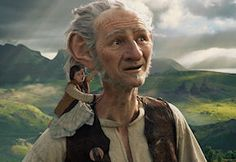 Disney's THE BFG Delivers New Trailer and Poster