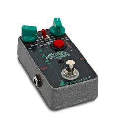 Synth Invaders - LoFi Synth by SamuraiFX  #guitar #pedals #stompboxes #effects