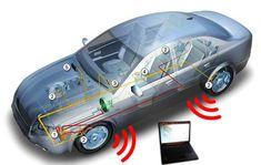 La voiture connectée: un véhicule intelligent risqué?