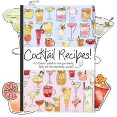 Recipe For Cocktails