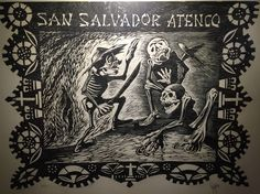 San salvador Atenco