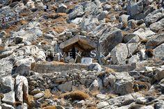 Temple of Hercules. Delos Greece, Apollo And Artemis, Ancient Ruins, Greece Travel, Hercules, Islands, Temple, The Incredibles, Amazing