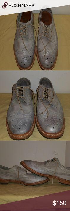 Allen Edmunds Dress Shoe Size 13 Like New Dress Shoes.... Comfortable ... Stylish Allen Edmonds Shoes Oxfords & Derbys