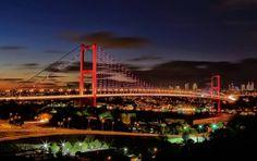 İyi Geceler Güzel İstanbul