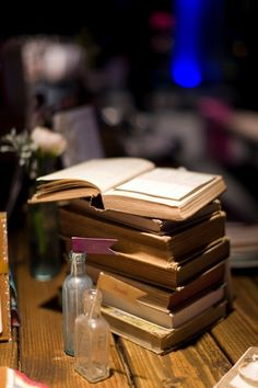 books books books, i love books! by penelope
