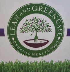 Lean and Green Cafe in La Jolla, CA- organic, vegan & gluten free options