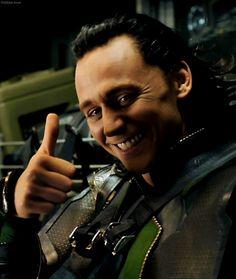 Loki approves! :D