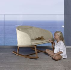 outdoor lounge armchair outdoor made in italy manufacturer design garden luxury quality retailers websites rocking chair