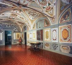 Palazzo Pitti - Firenze - Museo degli Argenti