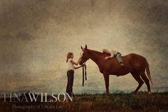 horse n kids