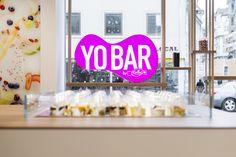 - youbar luzern - designed by objekt 13 Innenarchitekur - Design