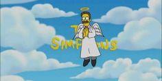 Murió la voz latina de Ned Flanders paz a sus restirijillos