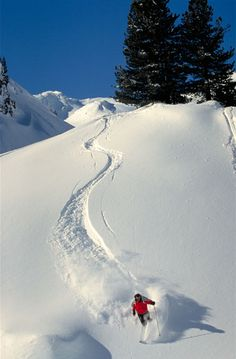Centros de Esquí en Argentina: info + fotos - Taringa!