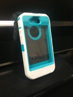 Otter box! I love the color!!!