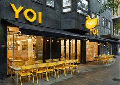 Yoi | Jacobson Vellinga Design