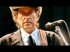 Bob Dylan - Mississippi -Walkin' through the leaves, falling from the tr...