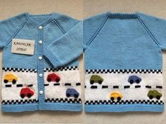 Two Skewers Collar Start Car Decorated One Piece Knitted Doll -.