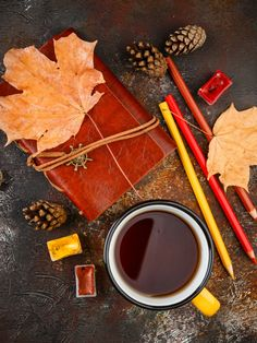 """Fall is also a happy time for the """"seasonal"""" tea drinkers. The chilly mornings and evenings of fall even attract the non-regular tea drinkers to take tea. Autumn Day, Fall, Previous Year, Bad Timing, Teas, Mistakes, Breeze, Tea Cups, Bloom"""